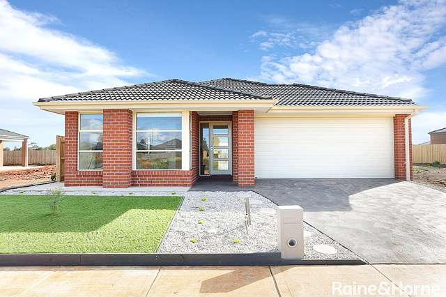 38 Linacre Crescent, Melton South VIC 3338
