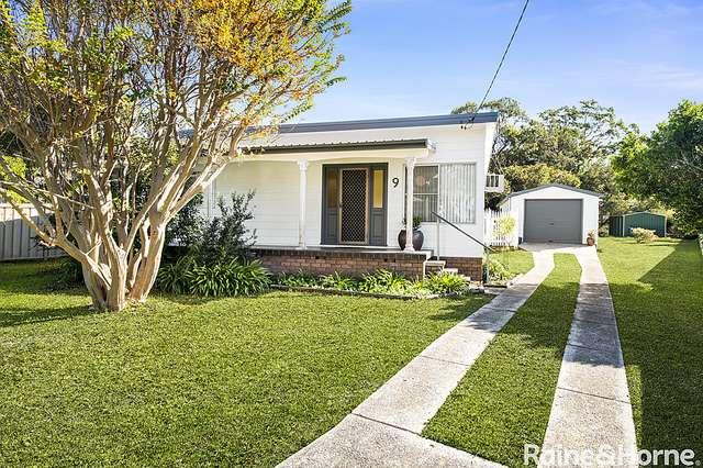 9 Kalang Avenue, Buff Point NSW 2262