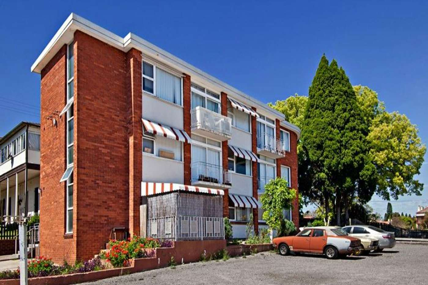 Main view of Homely unit listing, 2/5 Blackwood Avenue, Ashfield NSW 2131
