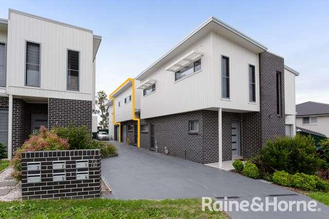 2/78 Churnwood Drive, Fletcher NSW 2287