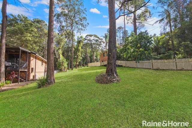 146 LIEUTENANT BOWEN ROAD, Bowen Mountain NSW 2753