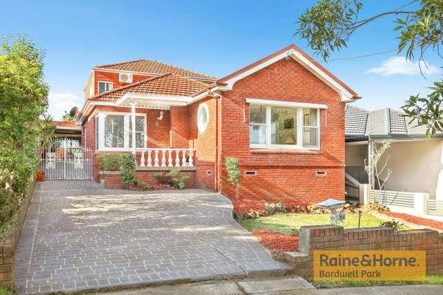 8 Doonkuna Street, Beverly Hills NSW 2209