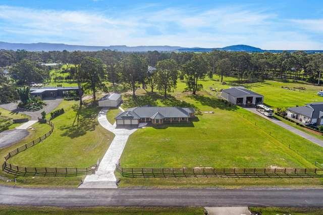 20 Kalatta Grove, Worrigee NSW 2540