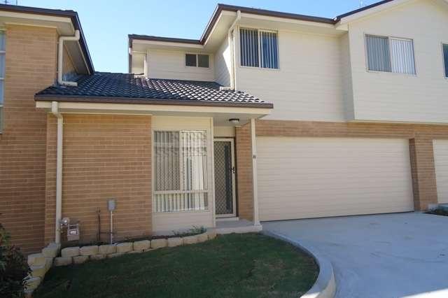 8/3 GAHNIA PLACE, Hamlyn Terrace NSW 2259