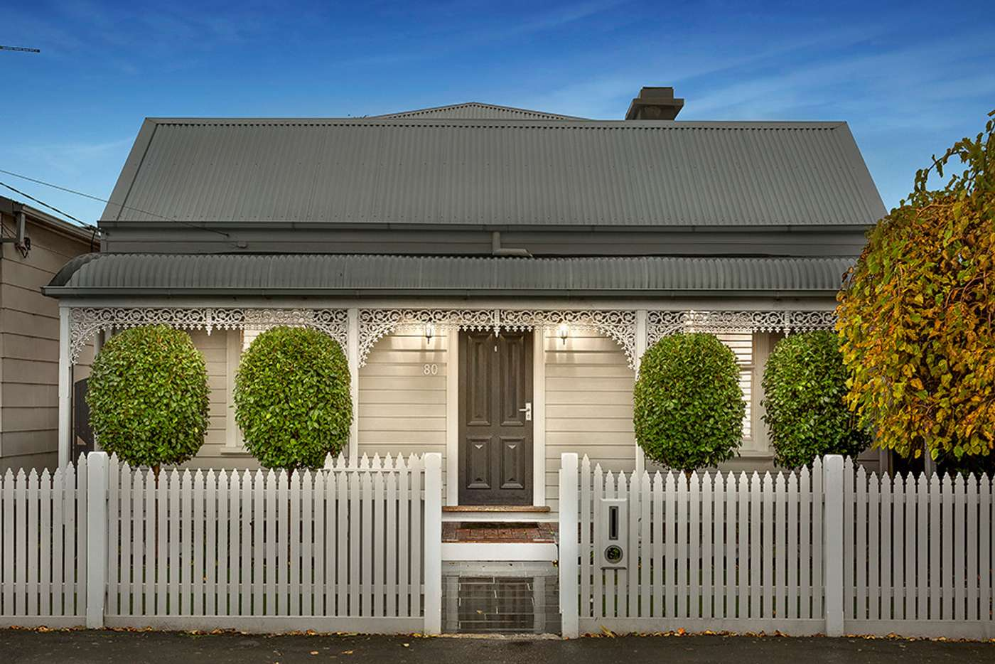 Main view of Homely house listing, 80 Albert Street, Williamstown VIC 3016