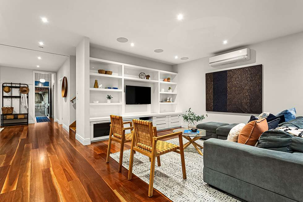 Second view of Homely house listing, 80 Albert Street, Williamstown VIC 3016