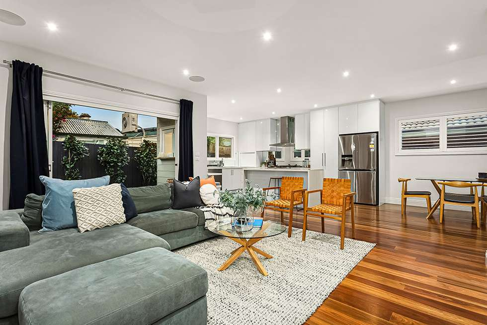 Third view of Homely house listing, 80 Albert Street, Williamstown VIC 3016