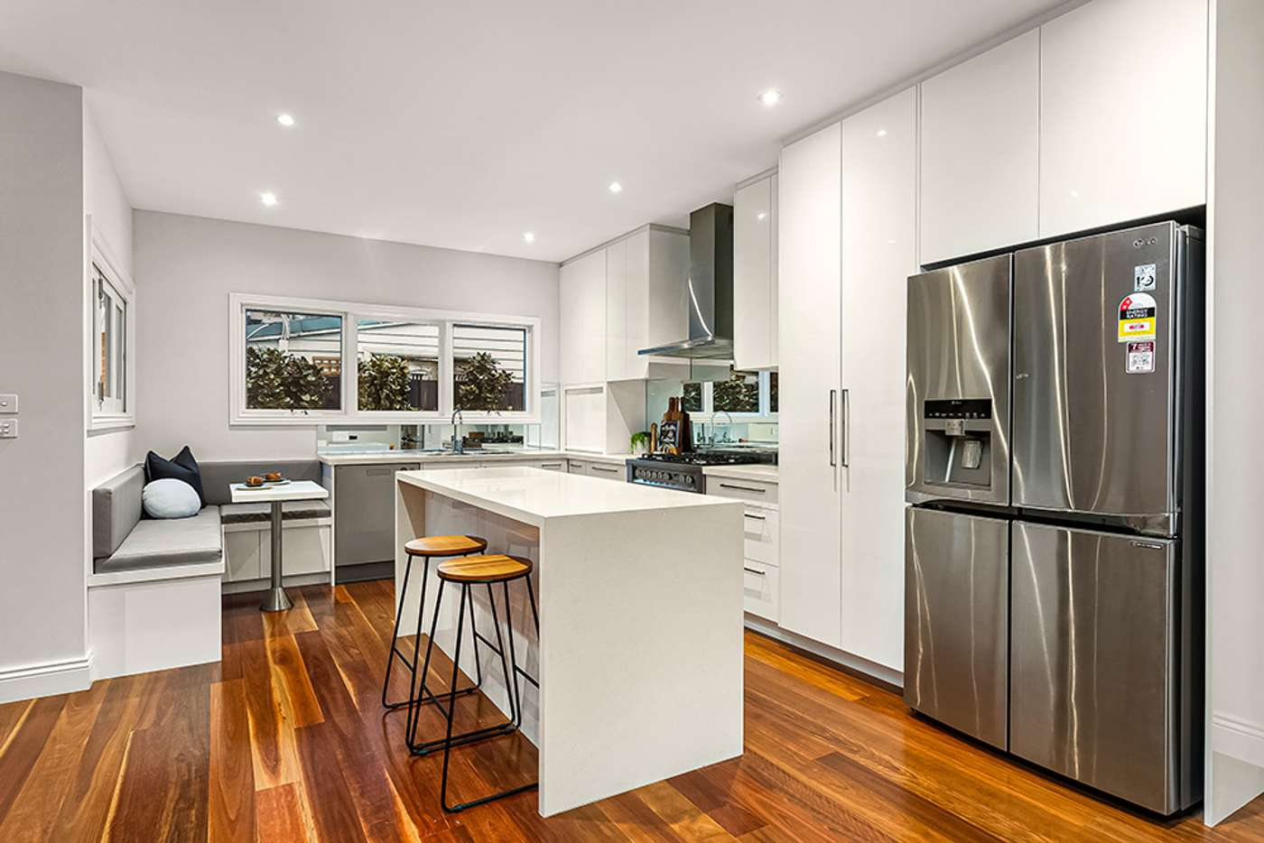Fifth view of Homely house listing, 80 Albert Street, Williamstown VIC 3016