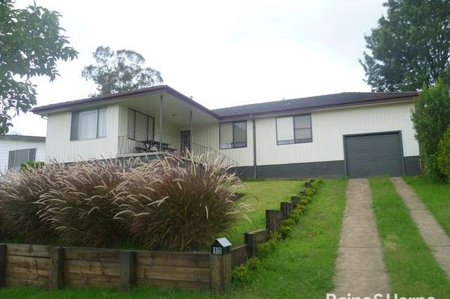 12 Humphries Street, Muswellbrook NSW 2333