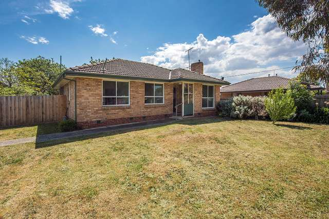 505 WATERDALE ROAD, Heidelberg West VIC 3081