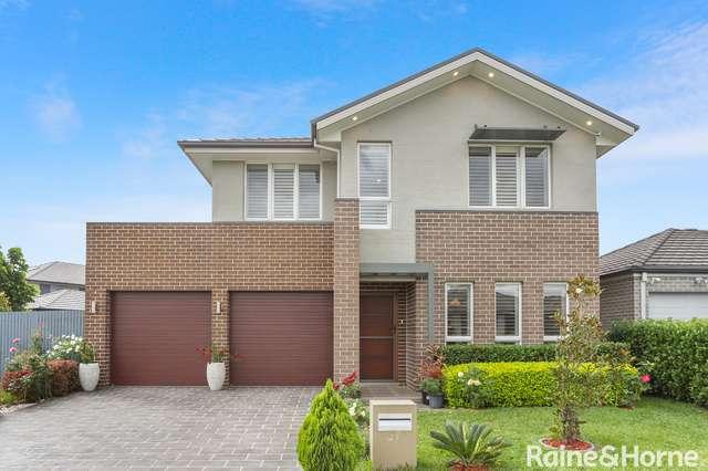 37 Antrim Drive, Elizabeth Hills NSW 2171