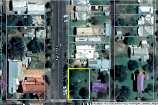 49 Albert Street, Moree NSW 2400
