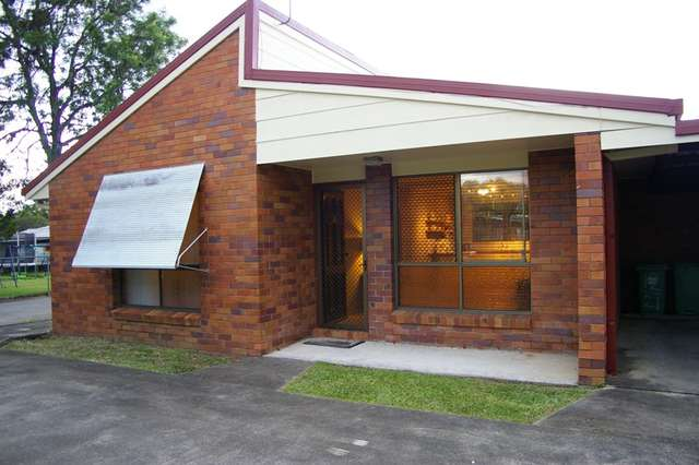 12/21 Mortimer Street, Caboolture QLD 4510