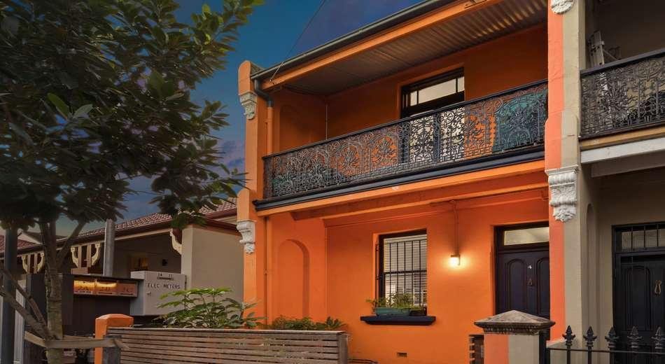 4 Devine Street, Erskineville NSW 2043