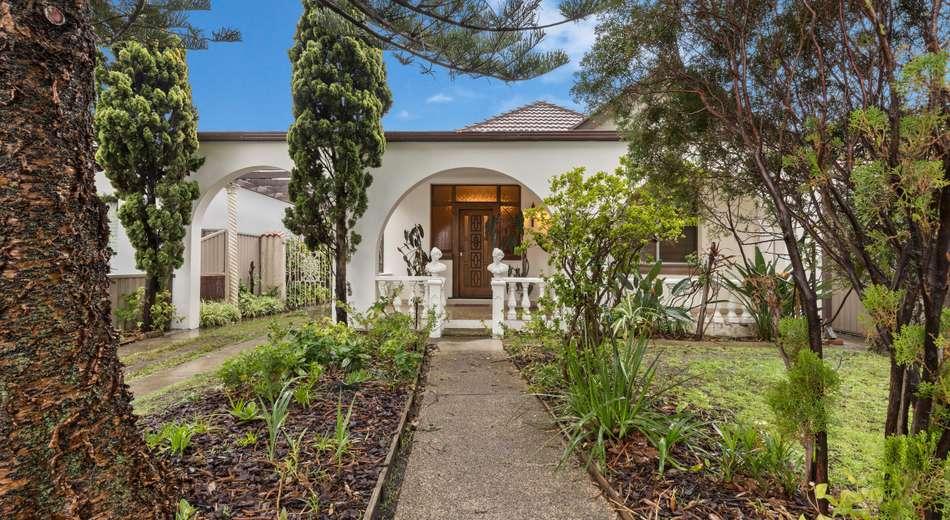 322 Gardeners Road, Rosebery NSW 2018
