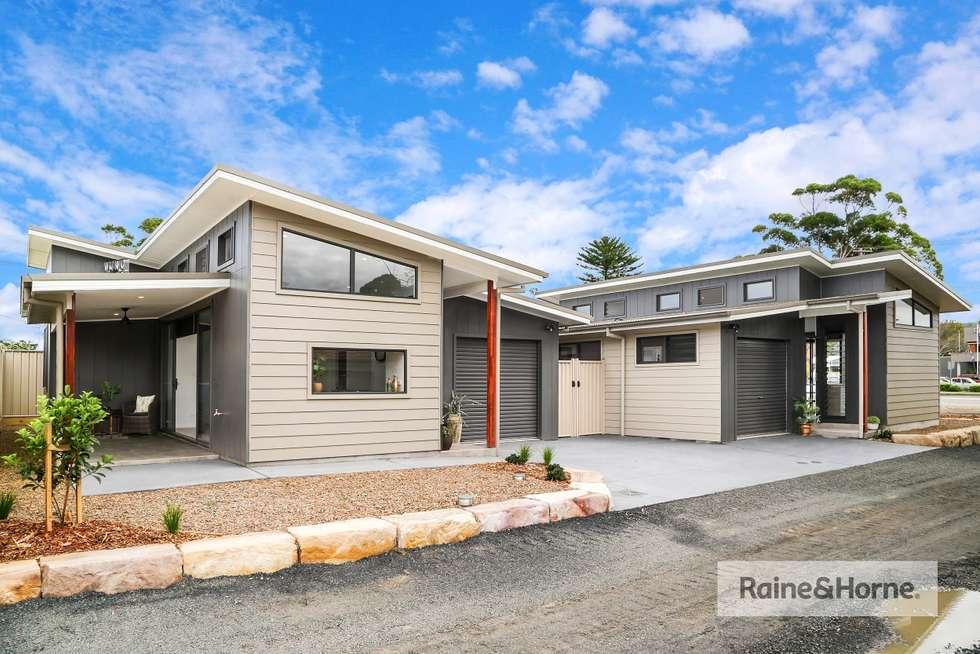 Third view of Homely house listing, 89A Beach Street, Ettalong Beach NSW 2257