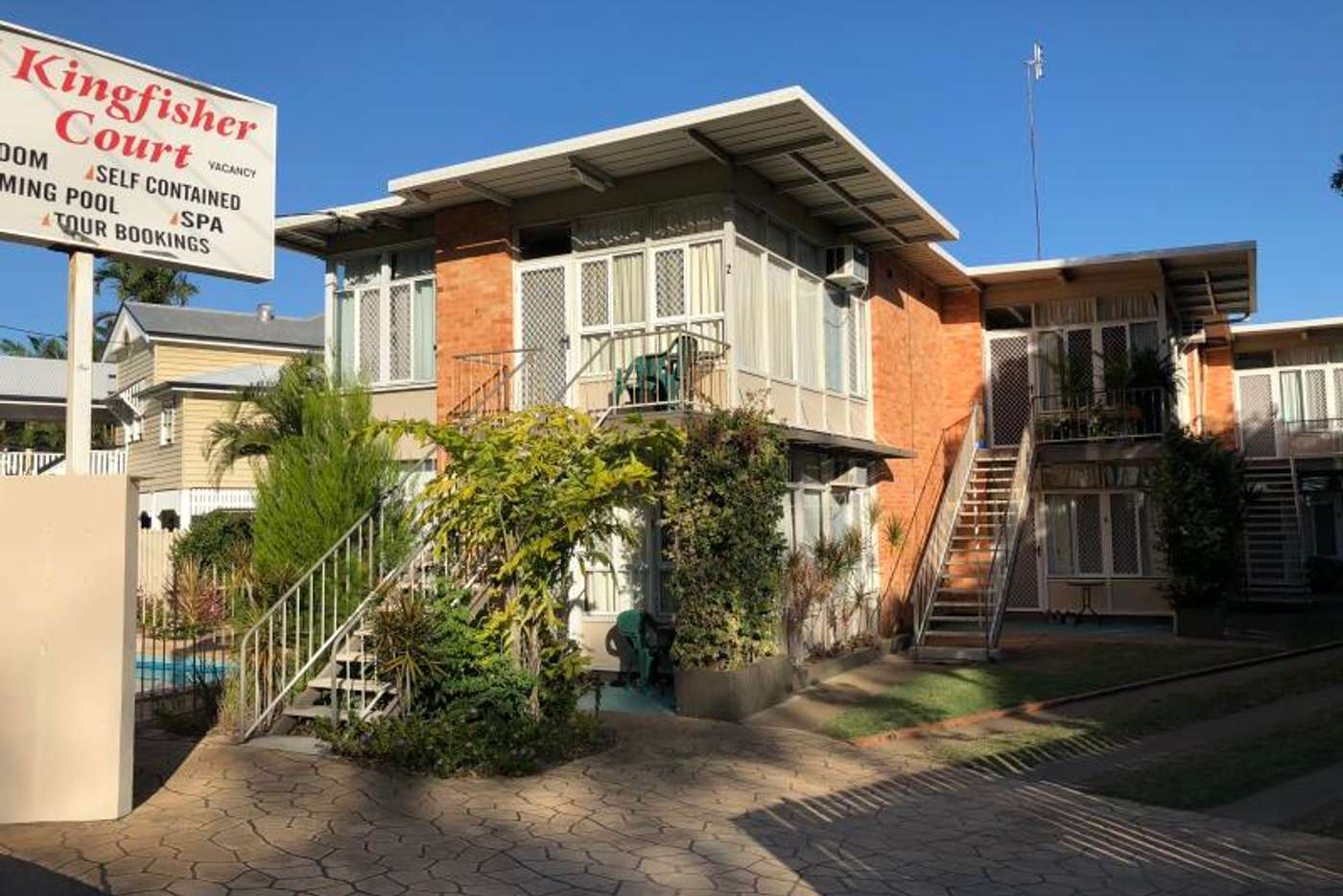 Main view of Homely unit listing, 8/374 Esplanade, Torquay QLD 4655