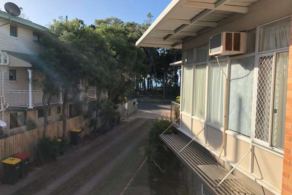Second view of Homely unit listing, 8/374 Esplanade, Torquay QLD 4655