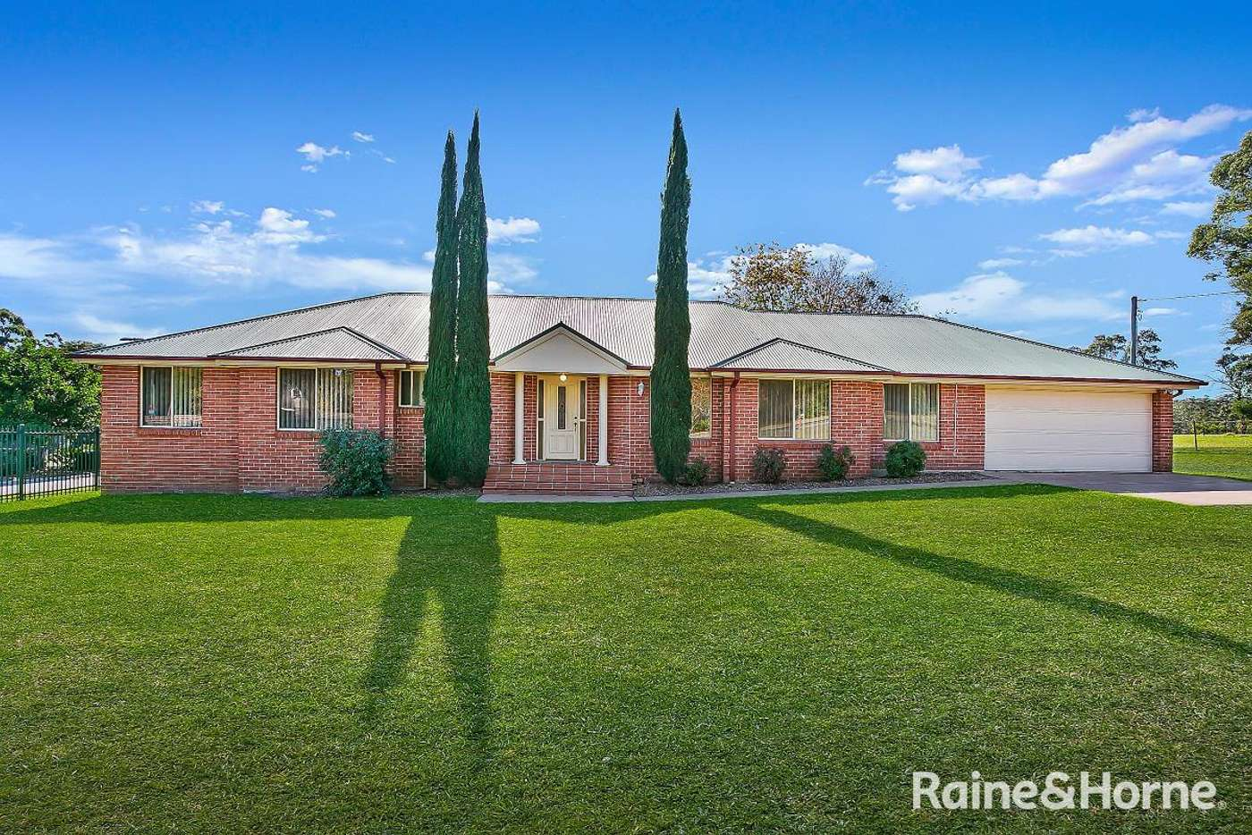Main view of Homely house listing, 33 Kenthurst Road, Dural NSW 2158