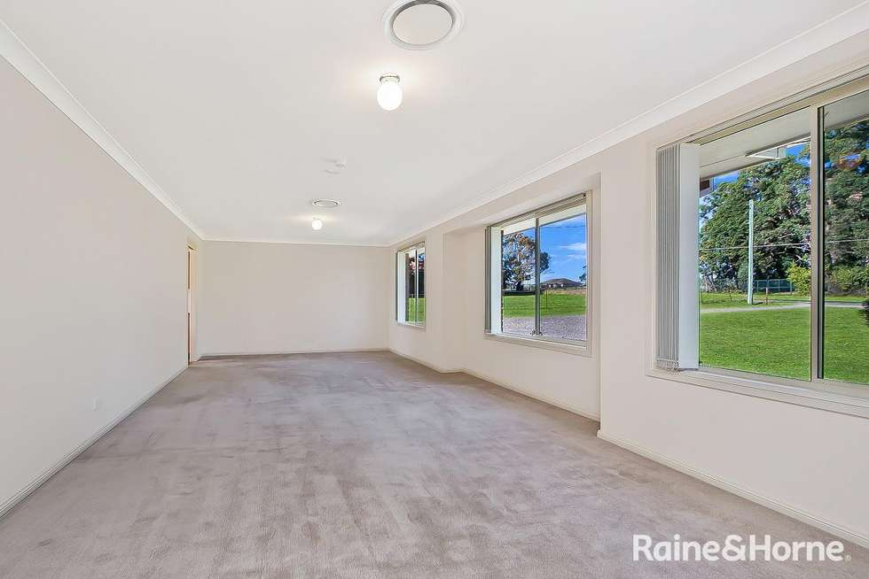 Second view of Homely house listing, 33 Kenthurst Road, Dural NSW 2158