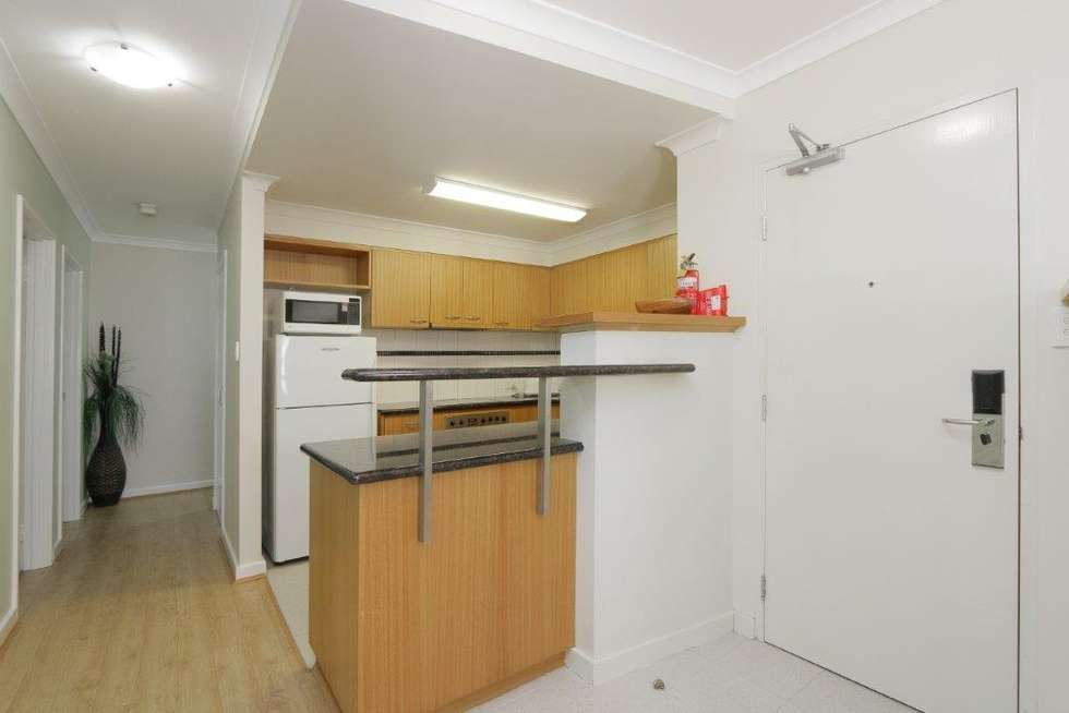 Fifth view of Homely apartment listing, 7/116 Mounts Bay Road, Perth WA 6000