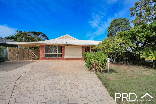 6 Shari Court, Bargara QLD 4670