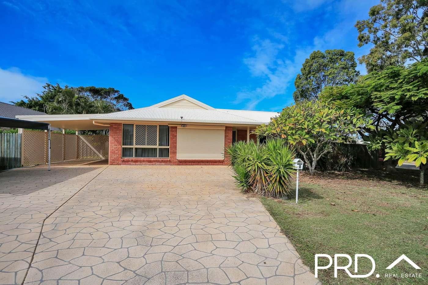 Main view of Homely house listing, 6 Shari Court, Bargara QLD 4670