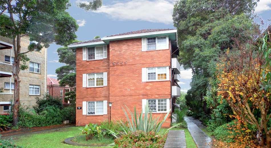 1/12 Julia Street, Ashfield NSW 2131