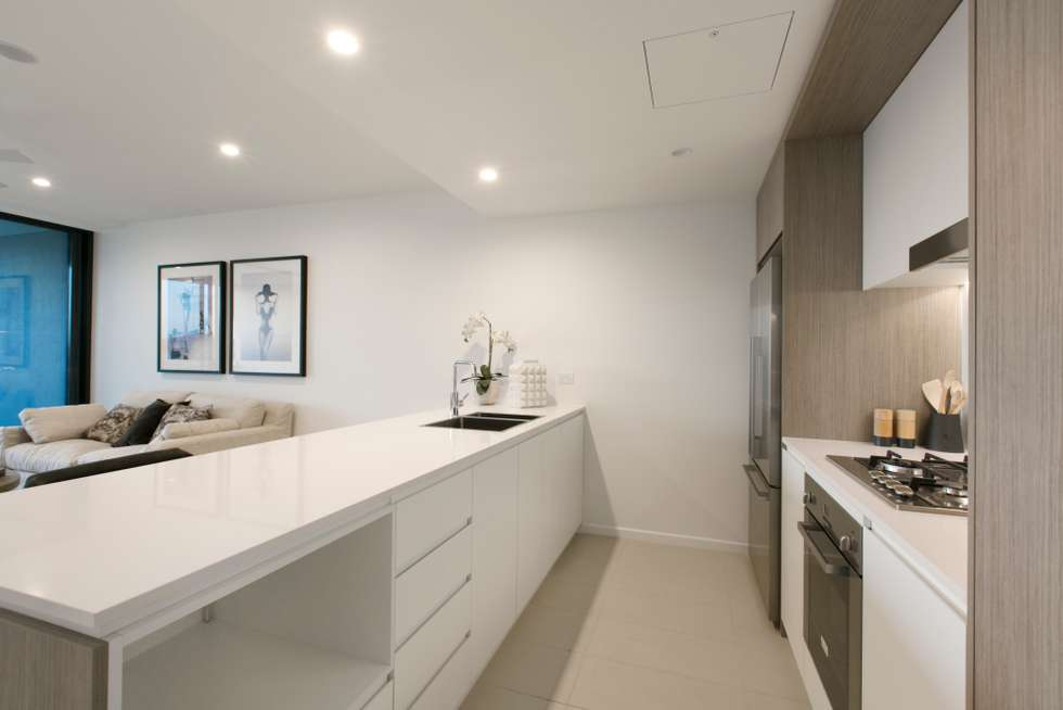 Second view of Homely apartment listing, 2045/123 Cavendish Road, Coorparoo QLD 4151