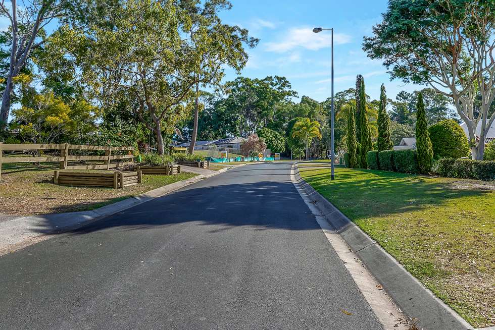 Third view of Homely residentialLand listing, 12 Riseborough Terrace, Cleveland QLD 4163