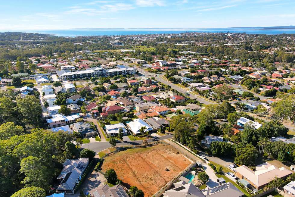 Fourth view of Homely residentialLand listing, 12 Riseborough Terrace, Cleveland QLD 4163