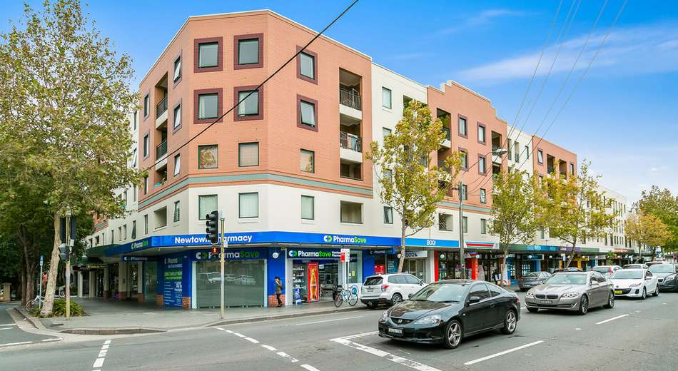 215/1 Georgina Street, Newtown NSW 2042