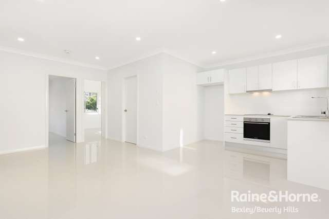1a Station Street, Arncliffe NSW 2205