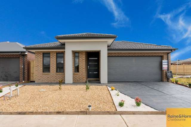24 Drummond Street, Clyde VIC 3978