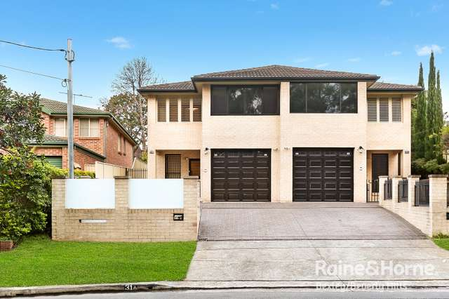 31a Basil Road, Bexley NSW 2207