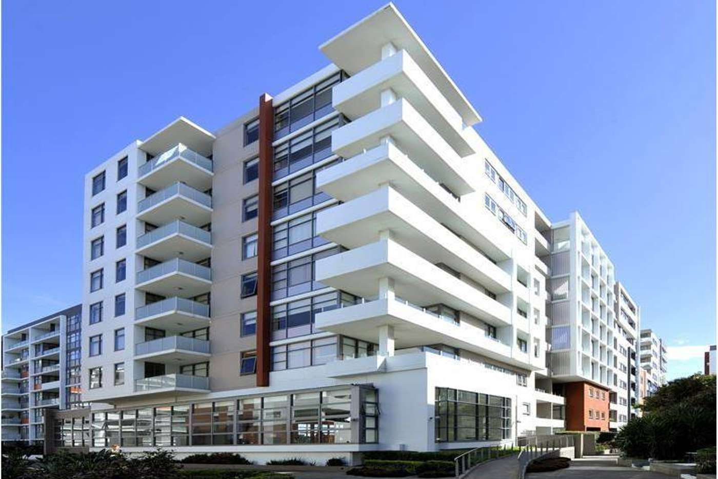 Main view of Homely apartment listing, 811/1 Bruce Bennett Place, Maroubra NSW 2035