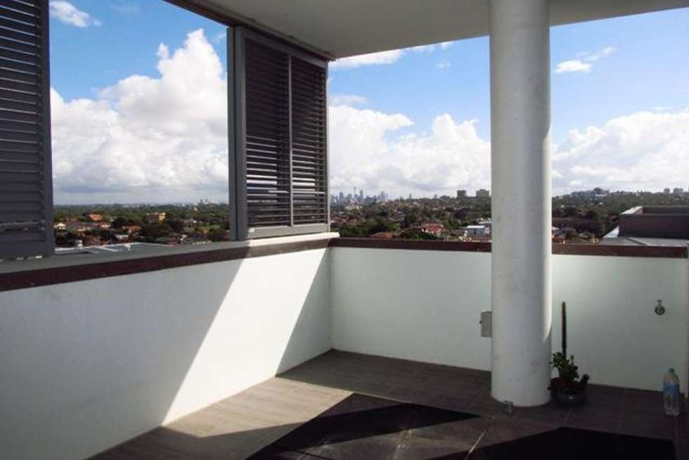 Second view of Homely apartment listing, 811/1 Bruce Bennett Place, Maroubra NSW 2035