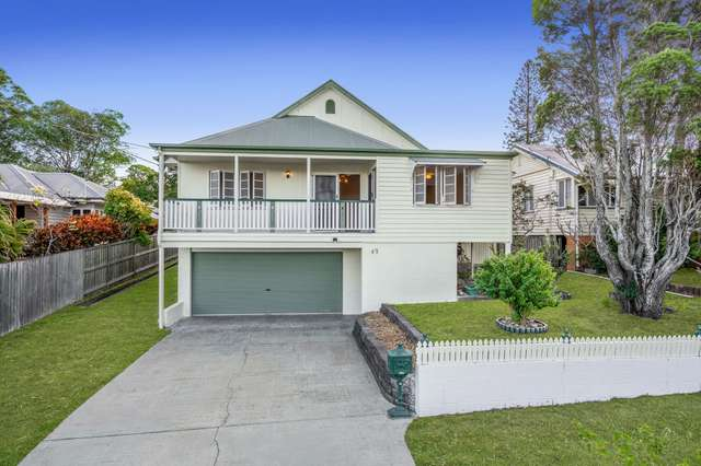 49 Willard Street, Carina Heights QLD 4152