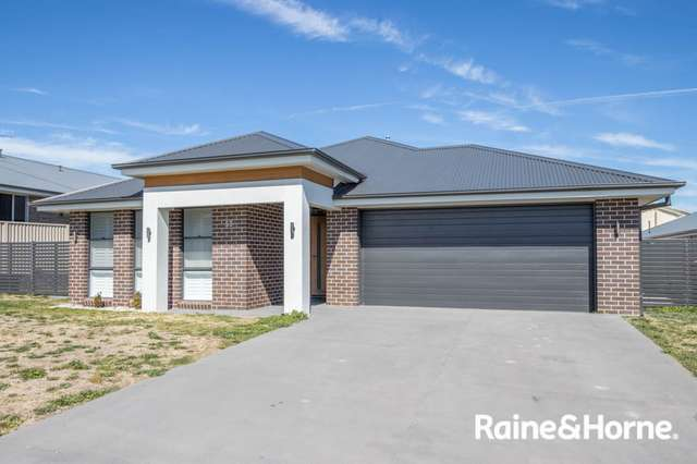 53 Wentworth Drive, Kelso NSW 2795