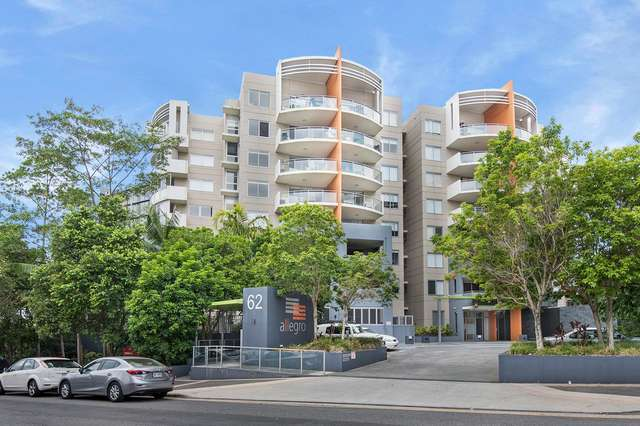 59/62 Cordelia, South Brisbane QLD 4101