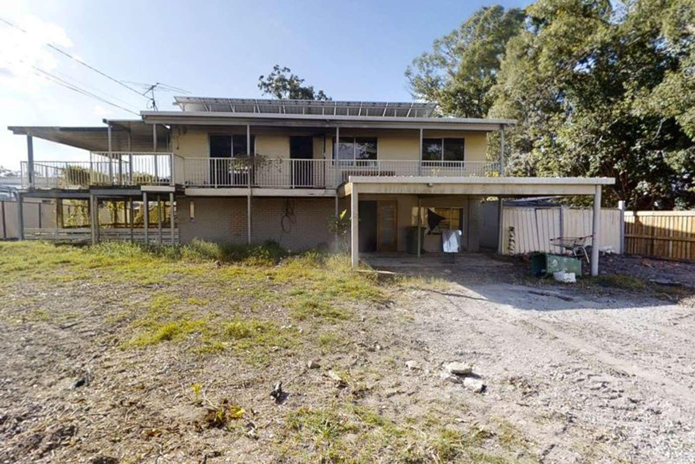 Main view of Homely house listing, 12 Cypress Drive, Marsden QLD 4132