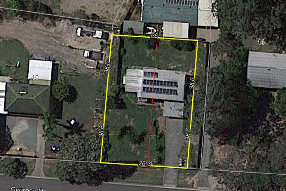 Second view of Homely house listing, 12 Cypress Drive, Marsden QLD 4132