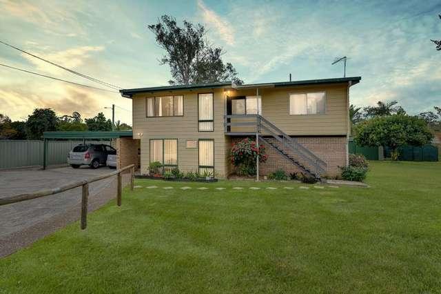 734 Browns Plains Road, Marsden QLD 4132