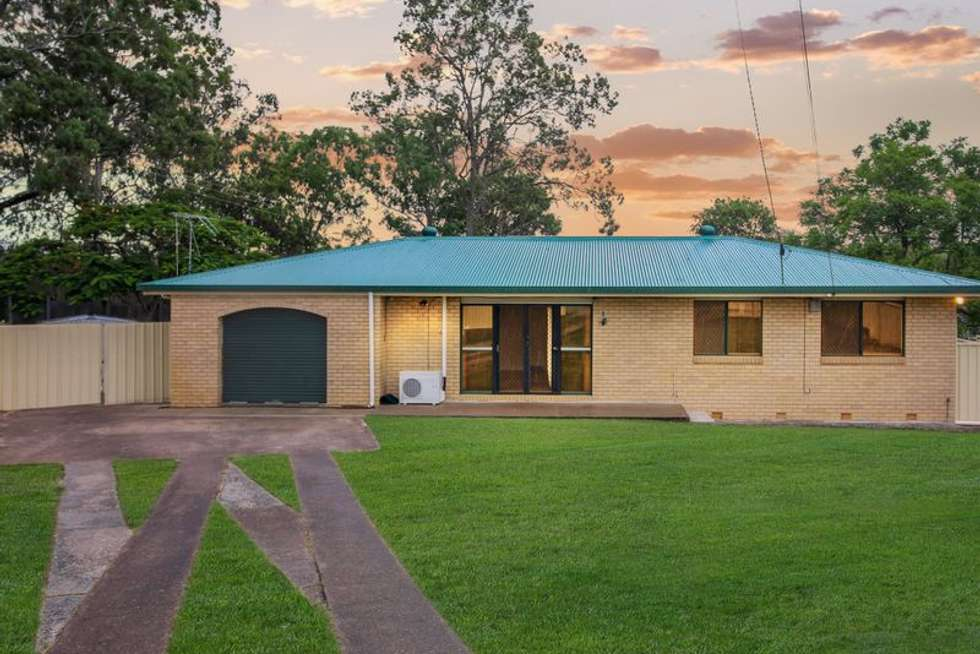 Second view of Homely house listing, 17 Lichen Court, Regents Park QLD 4118