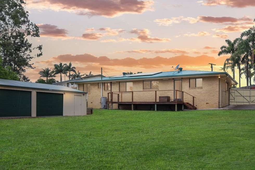 Fourth view of Homely house listing, 17 Lichen Court, Regents Park QLD 4118