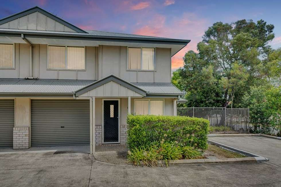 Second view of Homely house listing, 1/68 Brigalow Street, Marsden QLD 4132