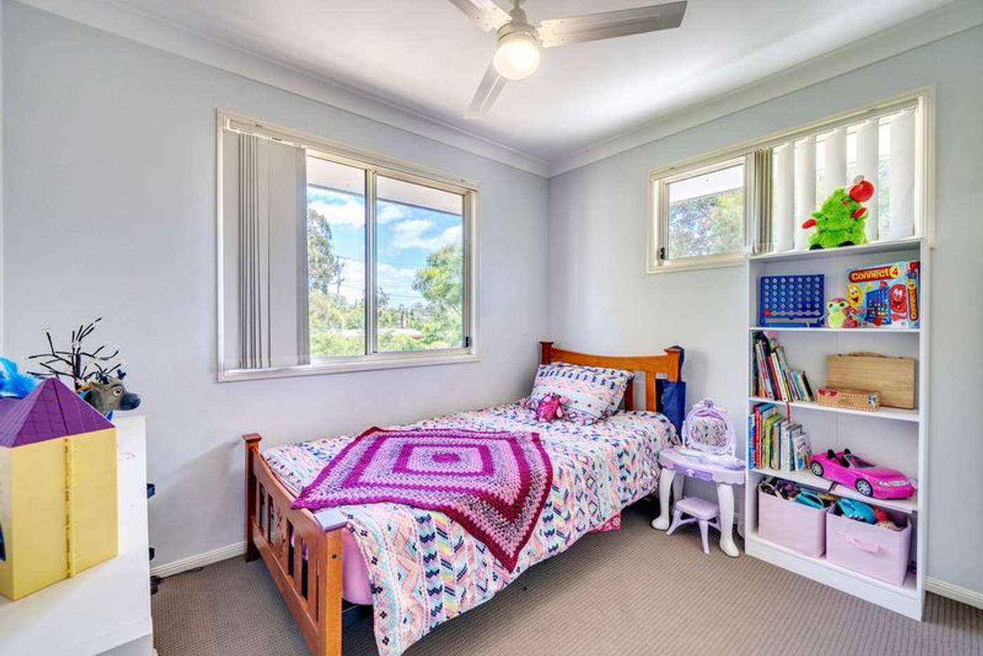 Fifth view of Homely house listing, 1/68 Brigalow Street, Marsden QLD 4132