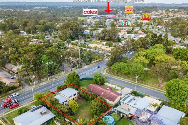 759 Browns Plains Road, Marsden QLD 4132