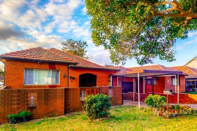 36 Merle St, Bass Hill NSW 2197