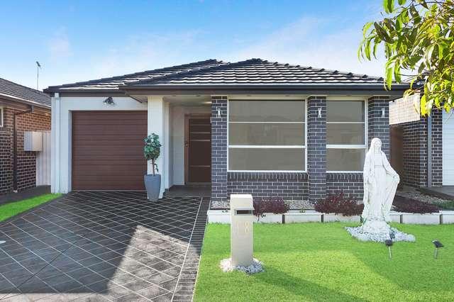 18 Pipistrelle Avenue, Elizabeth Hills NSW 2171